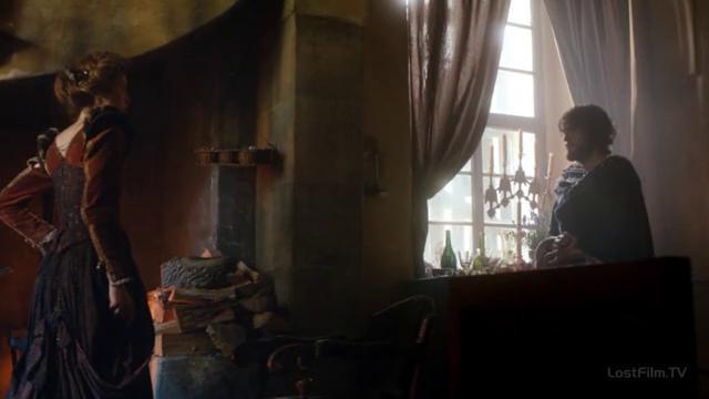 Мушкетеры (2 Сезон) - 5 Серия