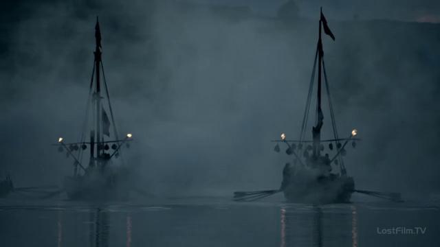 Викинги (3 Сезон) - 2 Серия
