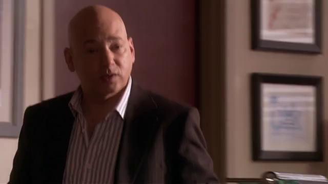 Блудливая Калифорния (1 Сезон) - 9 Серия