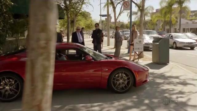 Блудливая Калифорния (5 Сезон) - 10 Серия