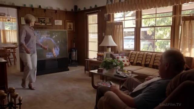 Блудливая Калифорния (6 Сезон) - 10 Серия