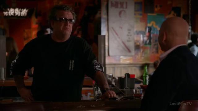 Блудливая Калифорния (7 Сезон) - 7 Серия