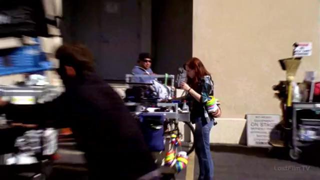 Блудливая Калифорния (7 Сезон) - 8 Серия