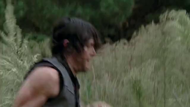 Ходячие мертвецы (5 Сезон) - 13 Серия