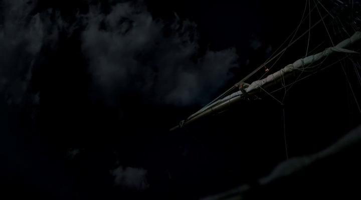 Черные паруса (2 Сезон) - 9 Серия