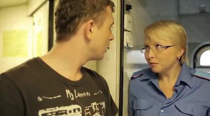 Как закалялся стайл (1 Сезон) - 7 Серия