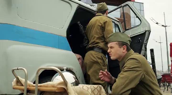 Как закалялся стайл (1 Сезон) - 16 Серия