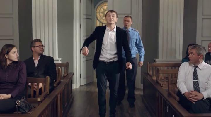 Как закалялся стайл (2 Сезон) - 22 Серия