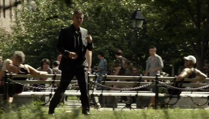 В поле зрения (1 Сезон) - 2 Серия