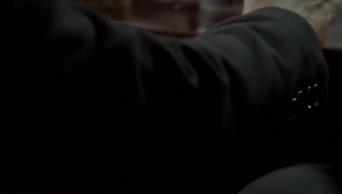 В поле зрения (1 Сезон) - 12 Серия