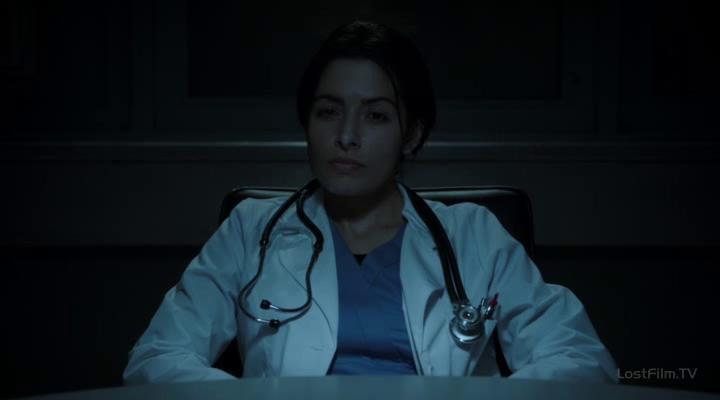В поле зрения (3 Сезон) - 10 Серия