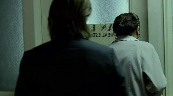 Сорвиголова (1 Сезон) - 9 Серия