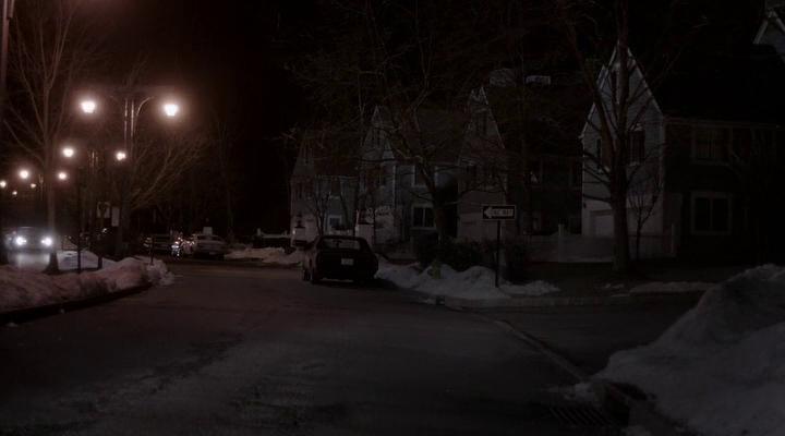 Американцы (3 Сезон) - 11 Серия