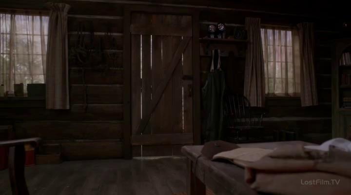 Сверхъестественное (10 Сезон) - 18 Серия