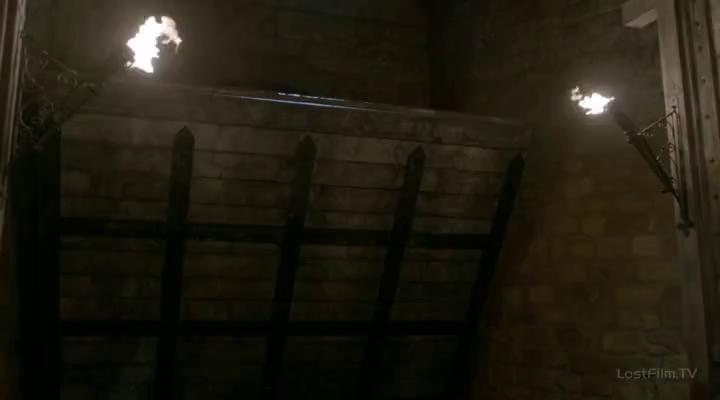 Викинги (3 Сезон) - 9 Серия