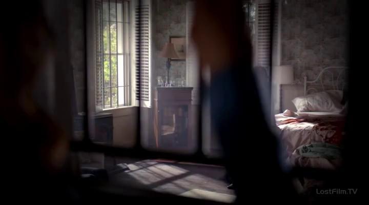Дневники вампира (6 Сезон) - 19 Серия