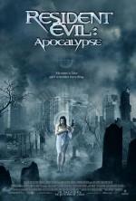 Обитель зла 2: Апокалипсис