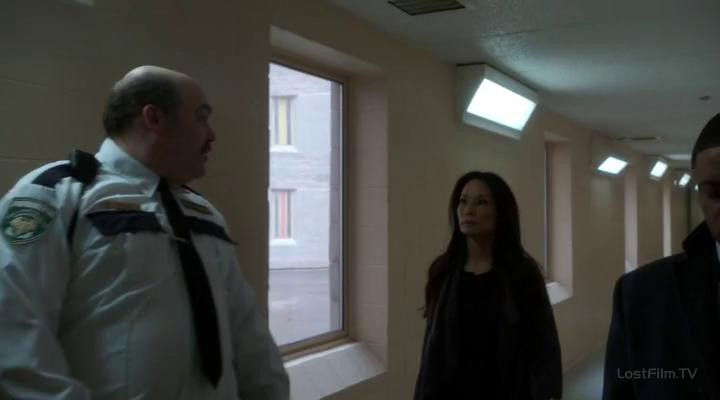 Элементарно (3 Сезон) - 22 Серия
