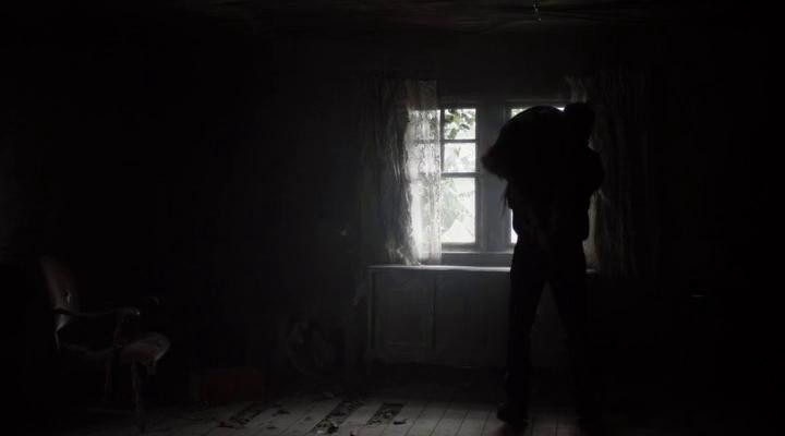 Сосны (1 Сезон) - 3 Серия