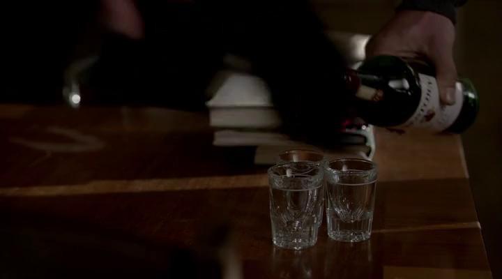 Рэй Донован (1 Сезон) - 8 Серия