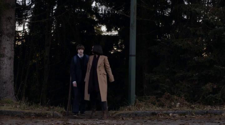 Сосны (1 Сезон) - 4 Серия