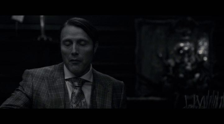 Ганнибал (3 Сезон) - 1 Серия