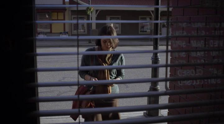 Сосны (1 Сезон) - 5 Серия