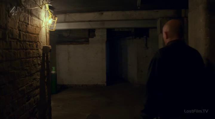 Люди (1 Сезон) - 2 Серия