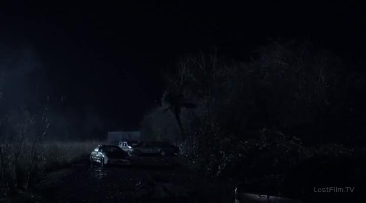 Сошедшие с небес (5 Сезон) - 1 Серия