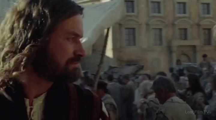 Борджиа (3 Сезон) - 3 Серия