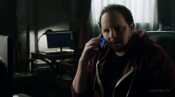 Красавица и чудовище (3 Сезон) - 5 Серия
