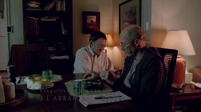 Остаться в живых (6 Сезон) - 6 Серия