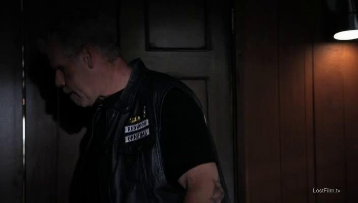 Сыны Анархии (2 Сезон) - 9 Серия