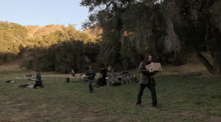Сыны Анархии (4 Сезон) - 14 Серия