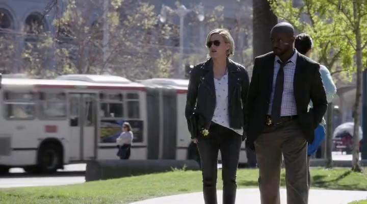 Убийство первой степени (2 Сезон) - 5 Серия