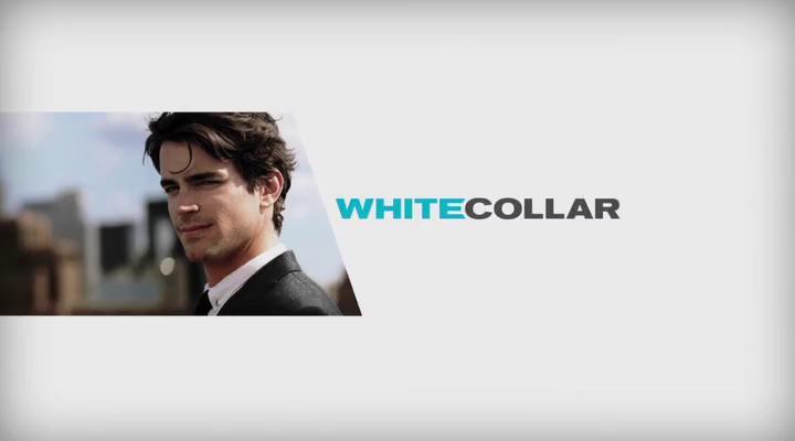 Белый воротничок (4 Сезон) - 16 Серия