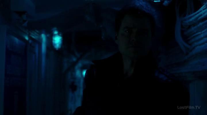 Тёмная материя (1 Сезон) - 5 Серия