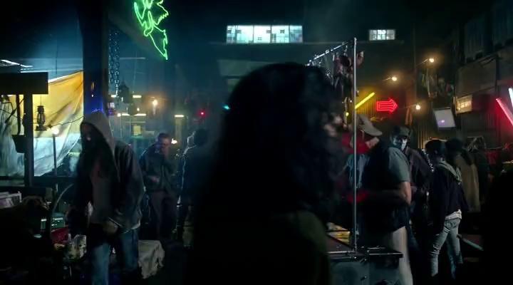 Грань (5 Сезон) - 1 Серия