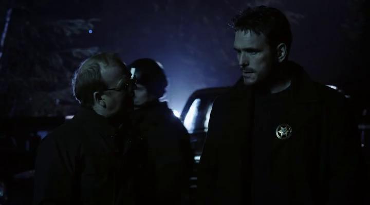 Сосны (1 Сезон) - 9 Серия
