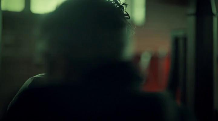 Ганнибал (3 Сезон) - 7 Серия