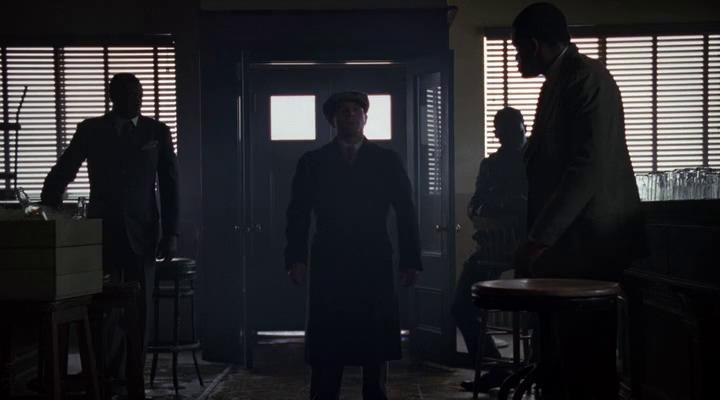 Подпольная империя (1 Сезон) - 7 Серия
