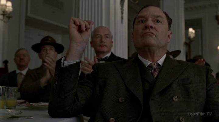 Подпольная империя (3 Сезон) - 6 Серия