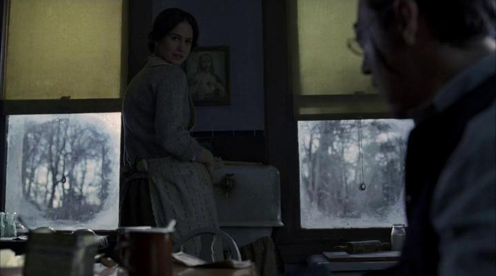 Подпольная империя (4 Сезон) - 3 Серия