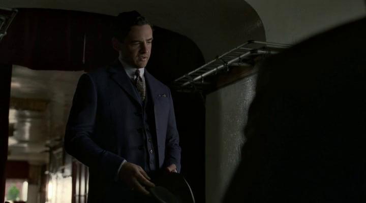 Подпольная империя (4 Сезон) - 7 Серия
