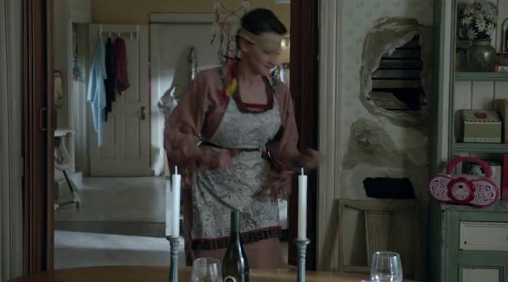 Бесстыдники (4 Сезон) - 5 Серия