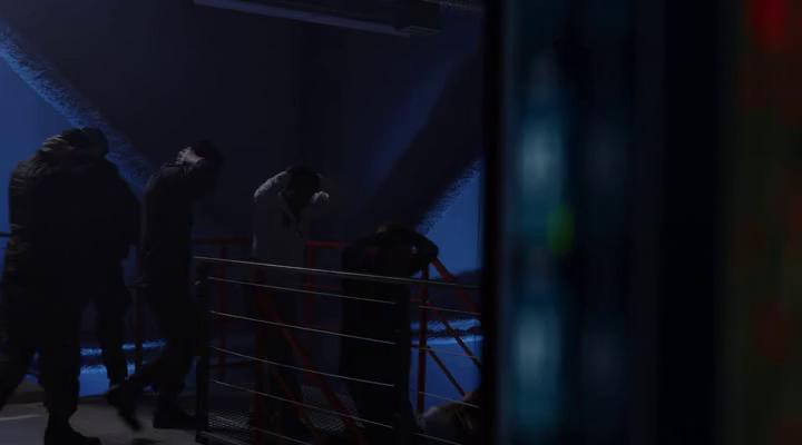Сосны (1 Сезон) - 10 Серия