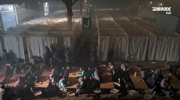 Секретные материалы (2 Сезон) - 15 Серия