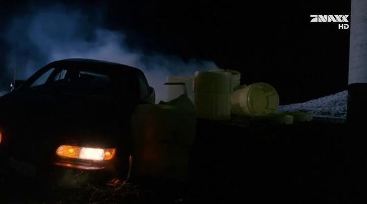 Секретные материалы (3 Сезон) - 16 Серия