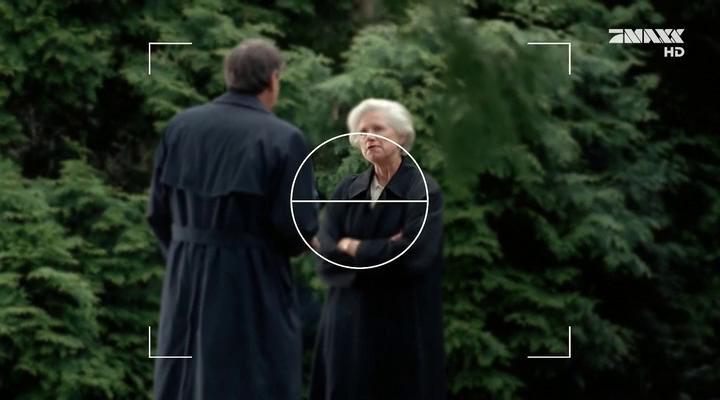 Секретные материалы (3 Сезон) - 24 Серия