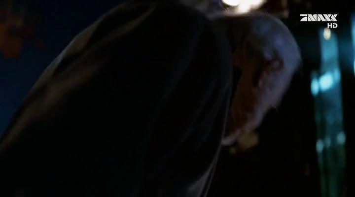 Секретные материалы (4 Сезон) - 9 Серия